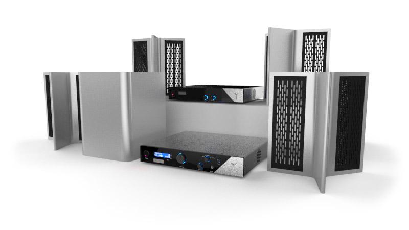 Akoustos Pro System large