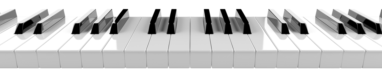 Piano keyboard2