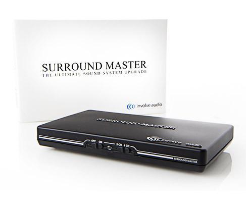 Surround Master