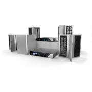 Akoustos Y4 Pro Dual Amp